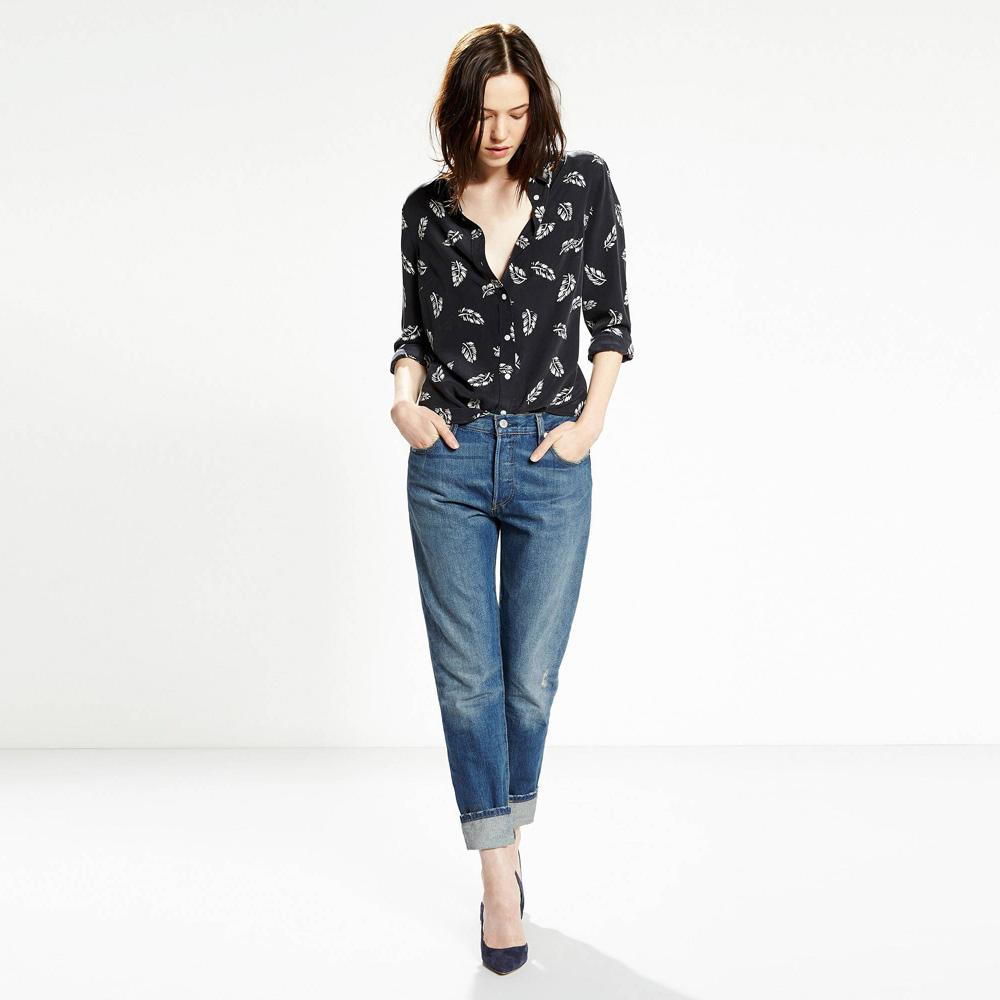 Levi´s 501 Ct Jeans For Women L29