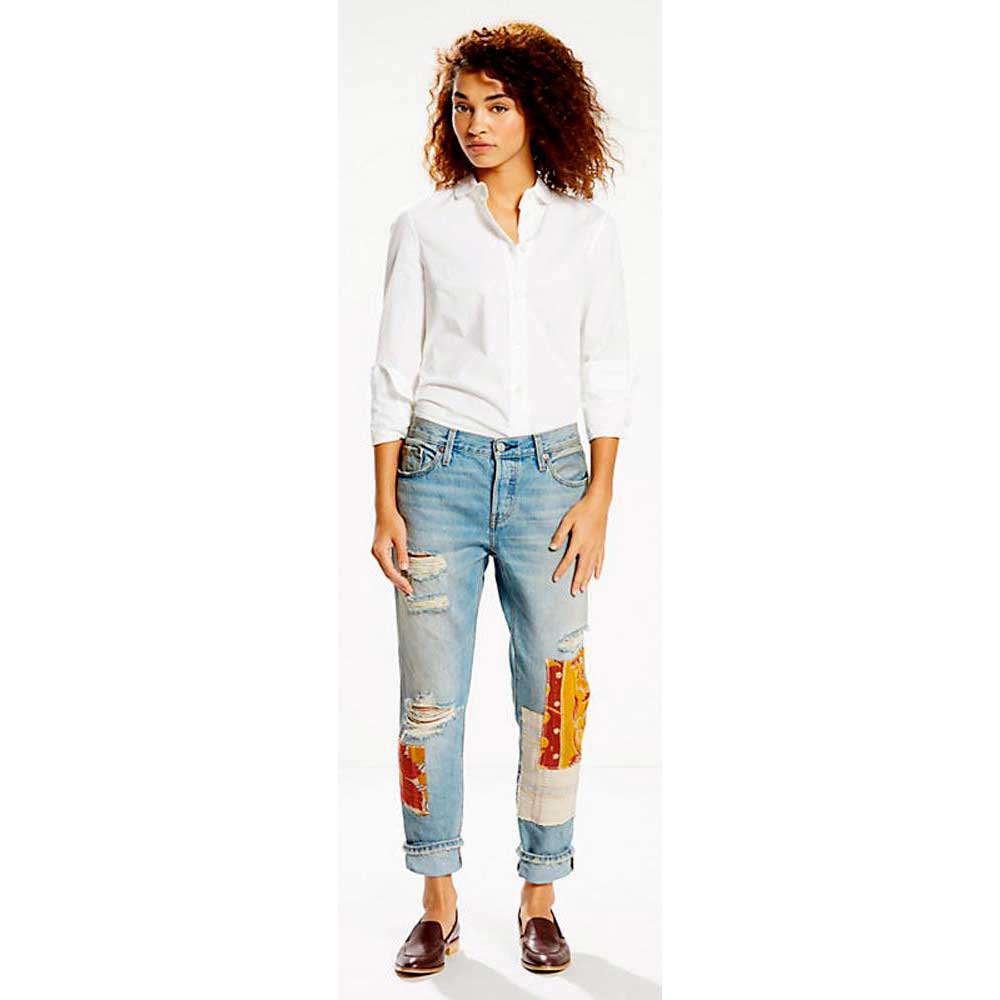 Levi´s 501 Ct Jeans For Women L32