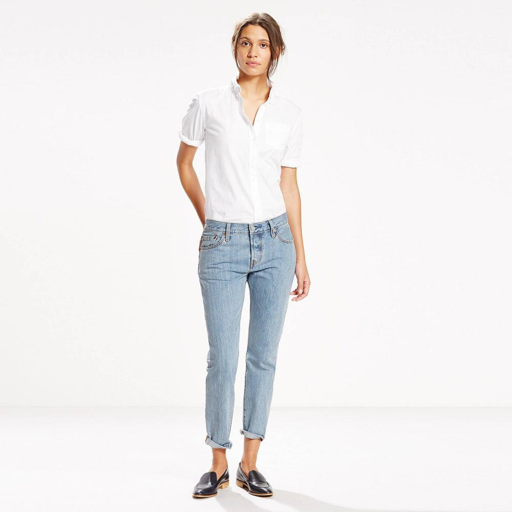 Levi´s 501 Ct Jeans For Women L36