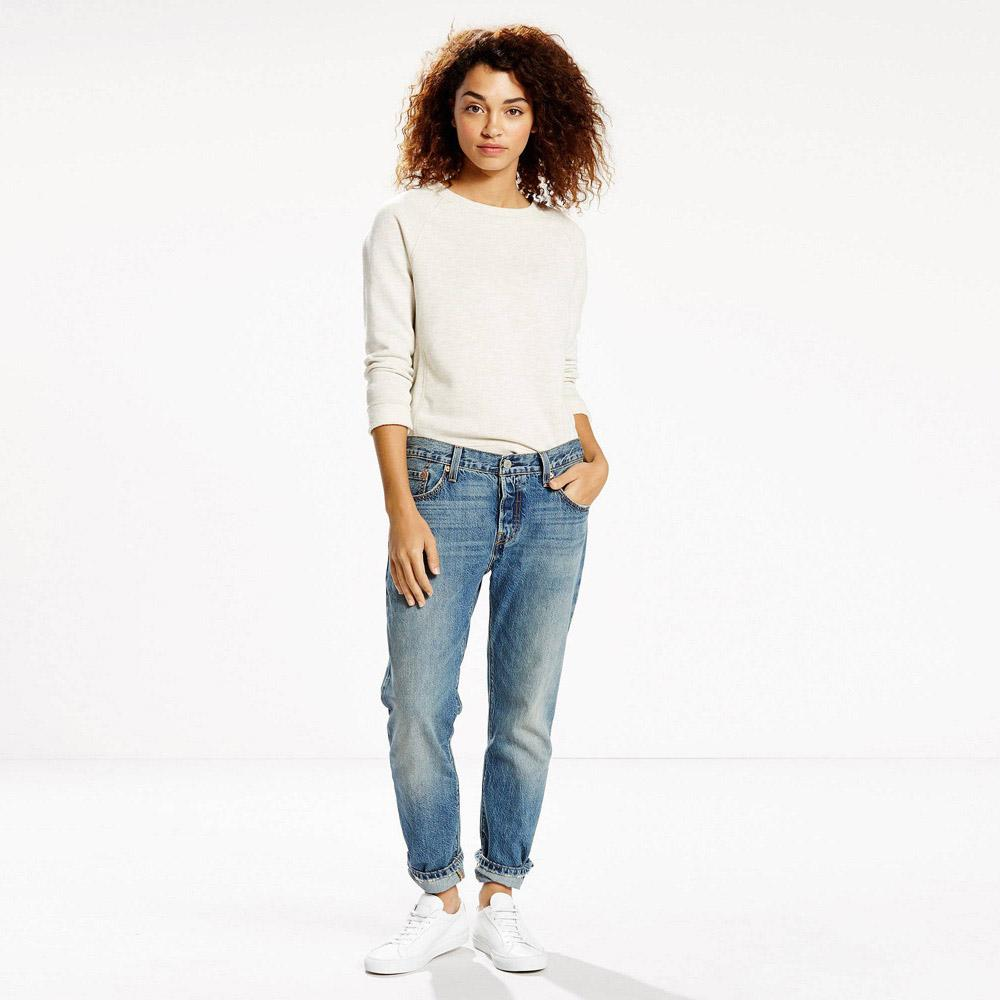 Levi´s 501 Ct Jeans For Women S