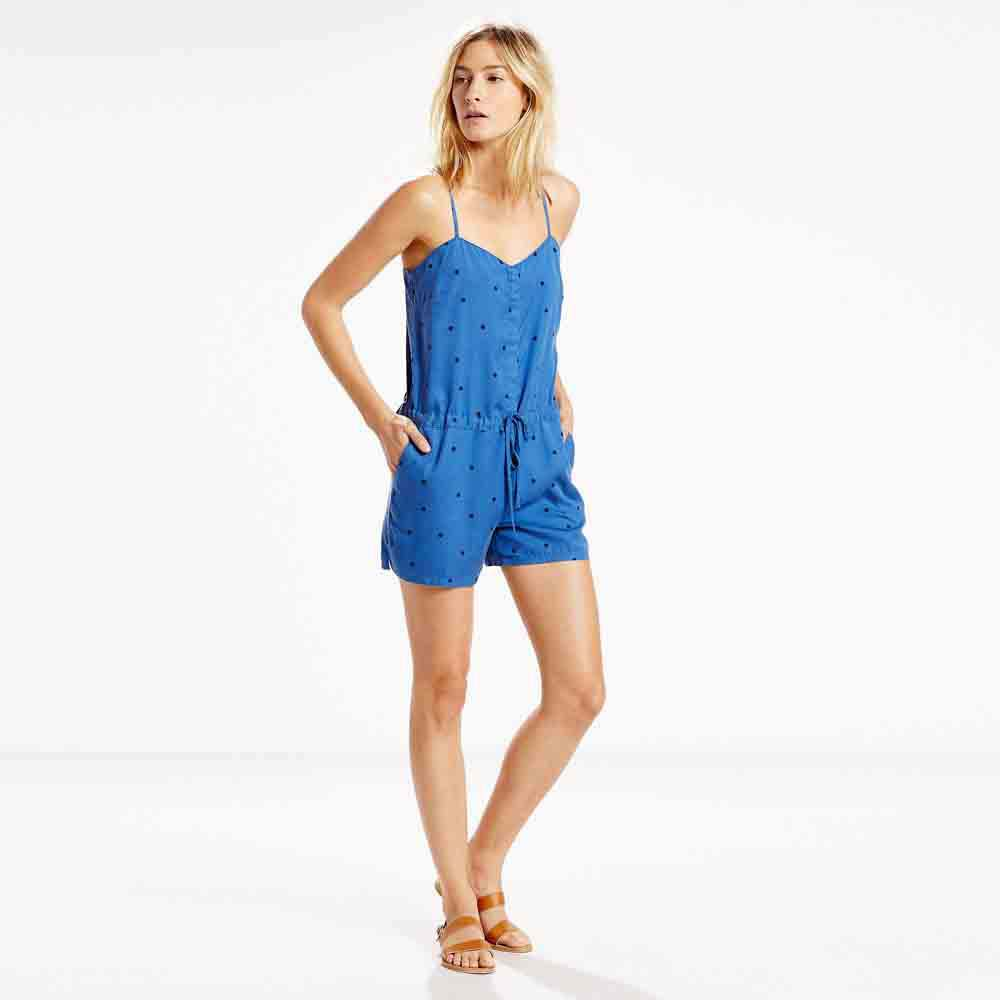 Levi´s Hiding Placket Romper