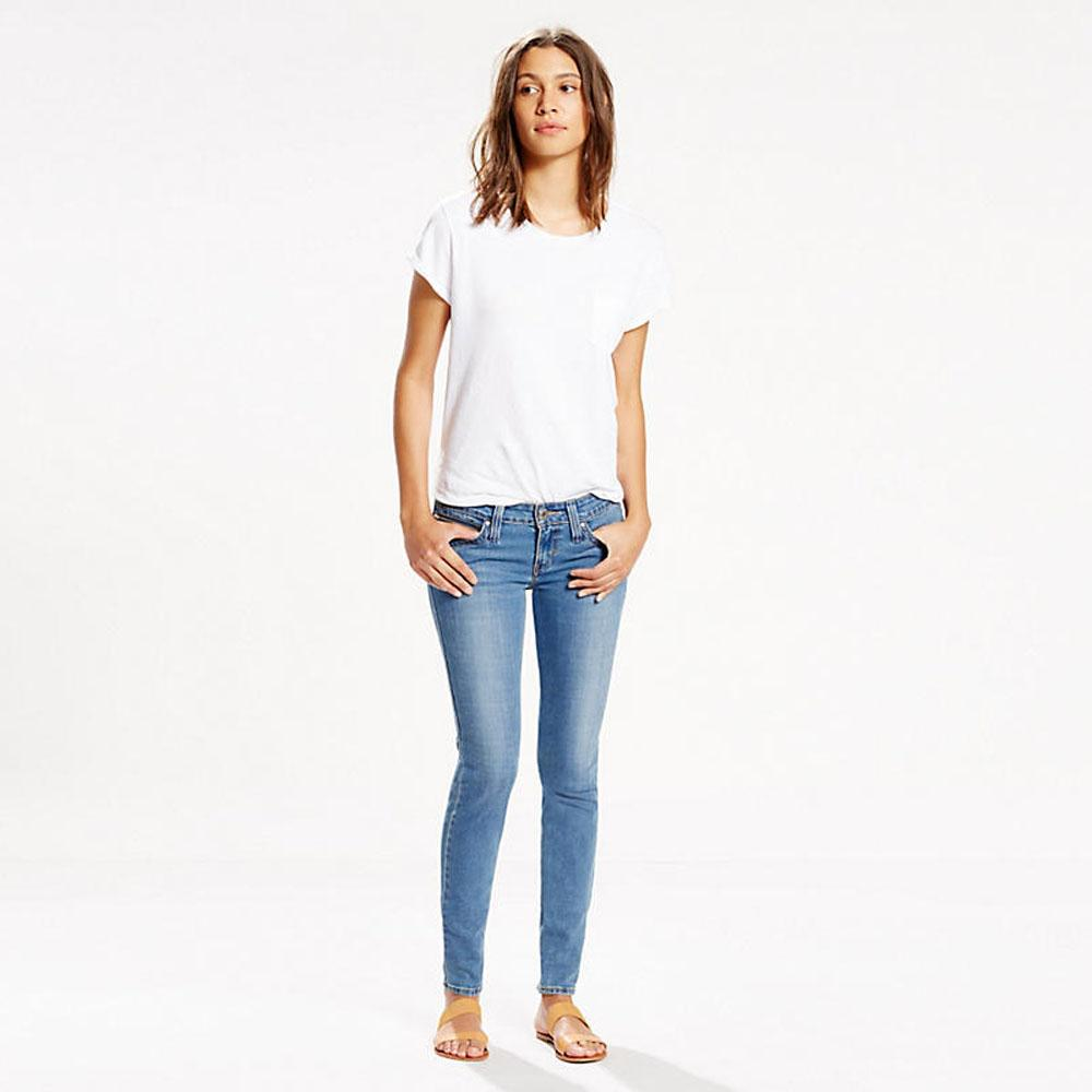Levi´s Revel Low Dc Skinny L32
