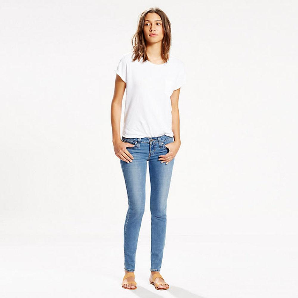 Levi´s Revel Low Dc Skinny L36