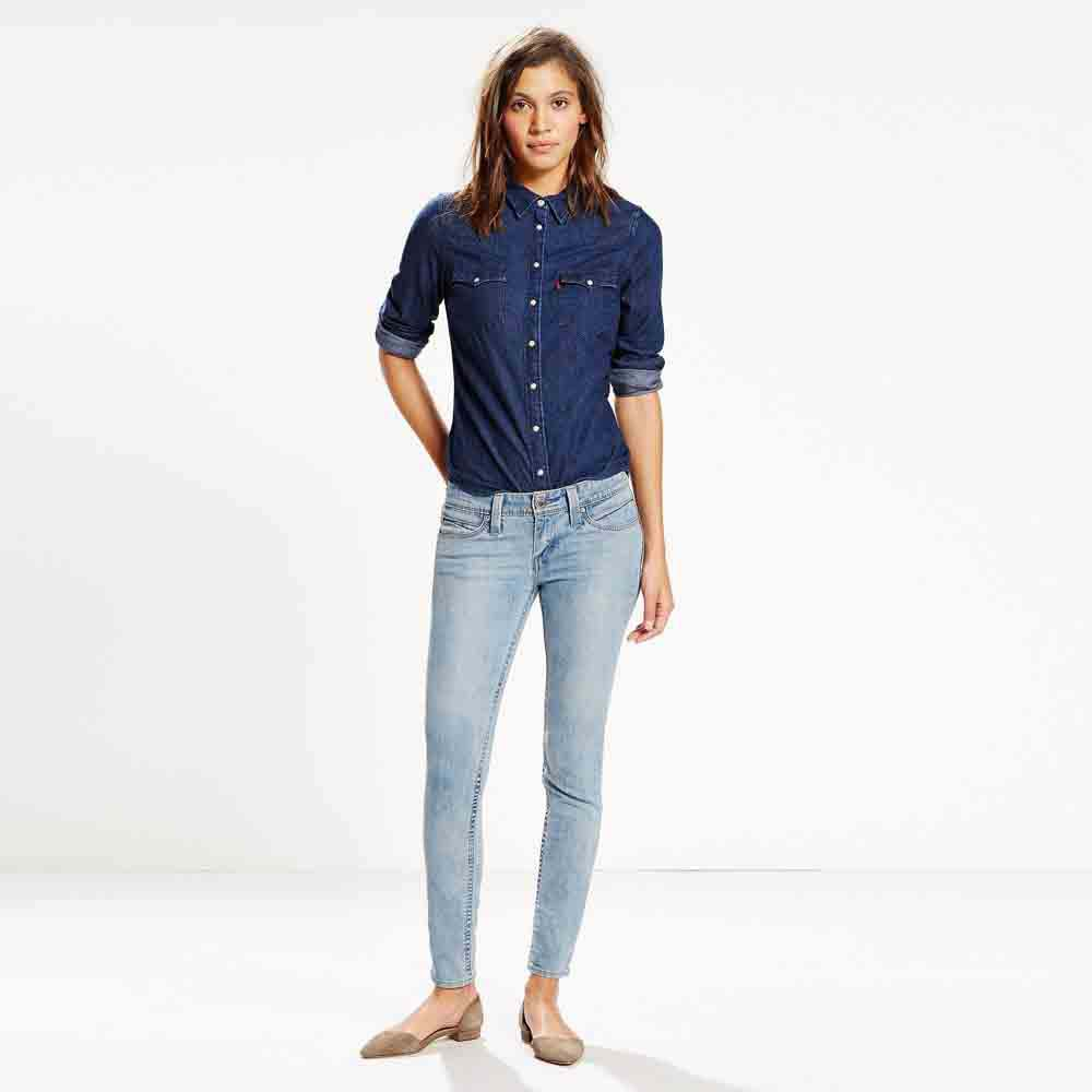 Levi´s Revel Low Skinny Styled L30