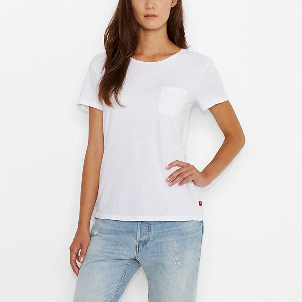 Levi´s The Perfect Pocket Tee
