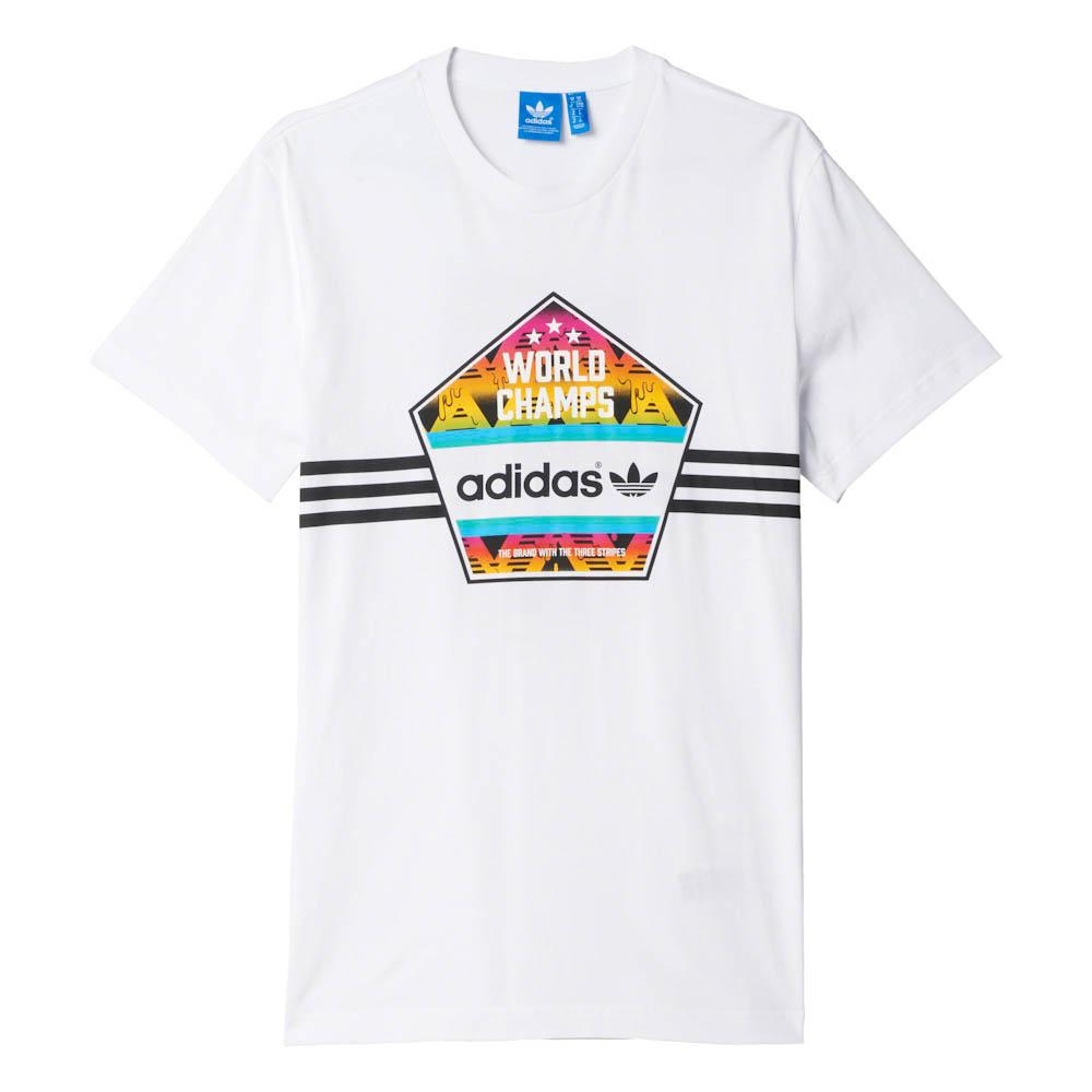 adidas originals World Champs T