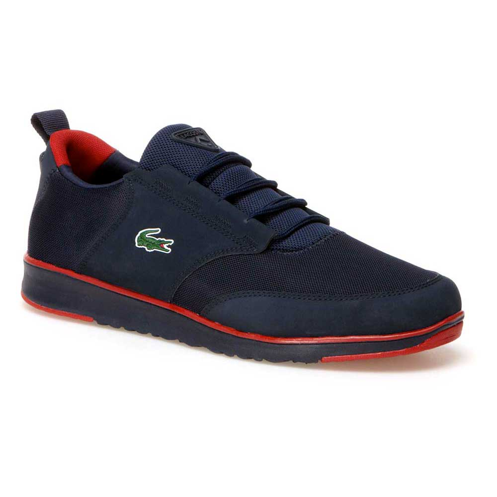 dcc4f4765ec2ad Lacoste L.Ight Red buy and offers on Dressinn