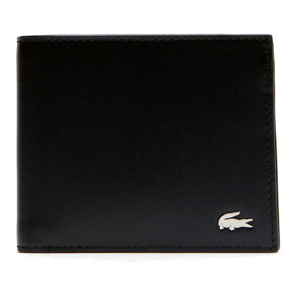 Lacoste Fg Large Billfold And Coin