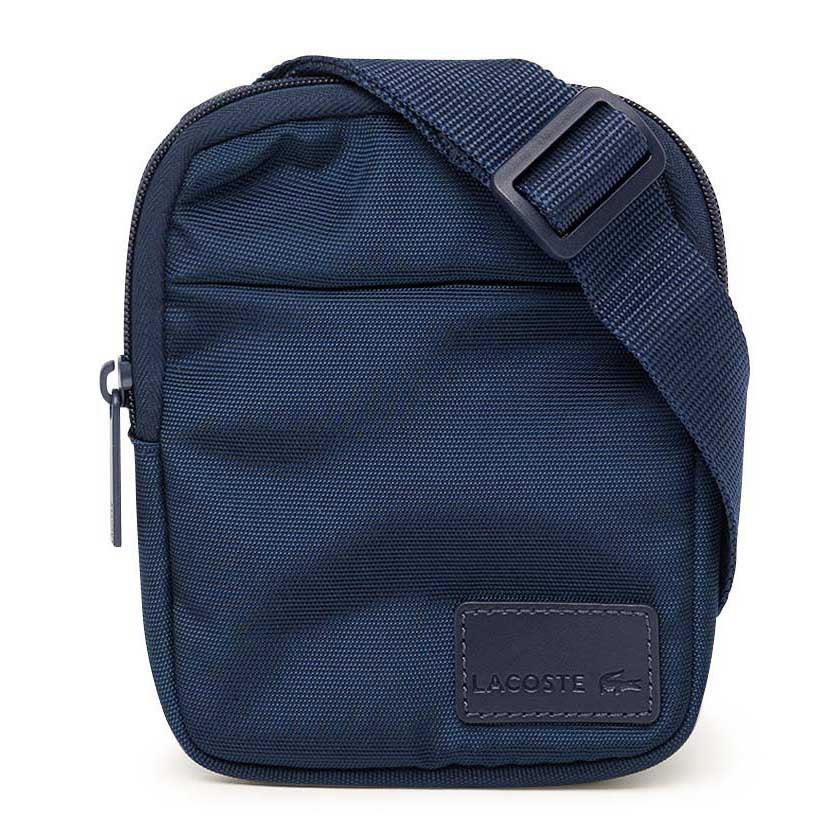 Lacoste Smart Conceptsmall Flat Crossover Bag