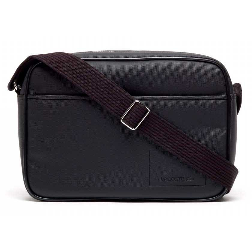 Lacoste Mens Classic Airline Bag
