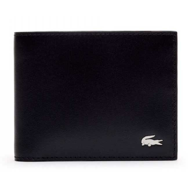 Lacoste Fg Small Billfold Id Slot