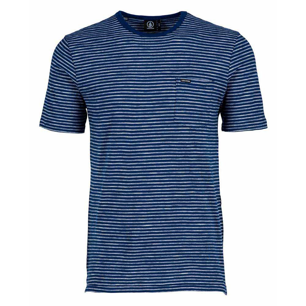 Volcom Arlo Striped Crew