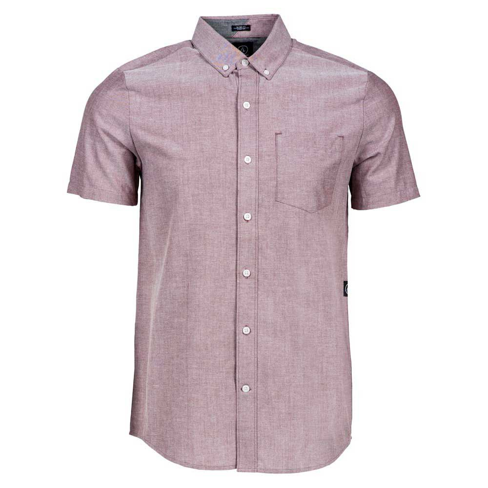 Volcom Everett Oxford SS