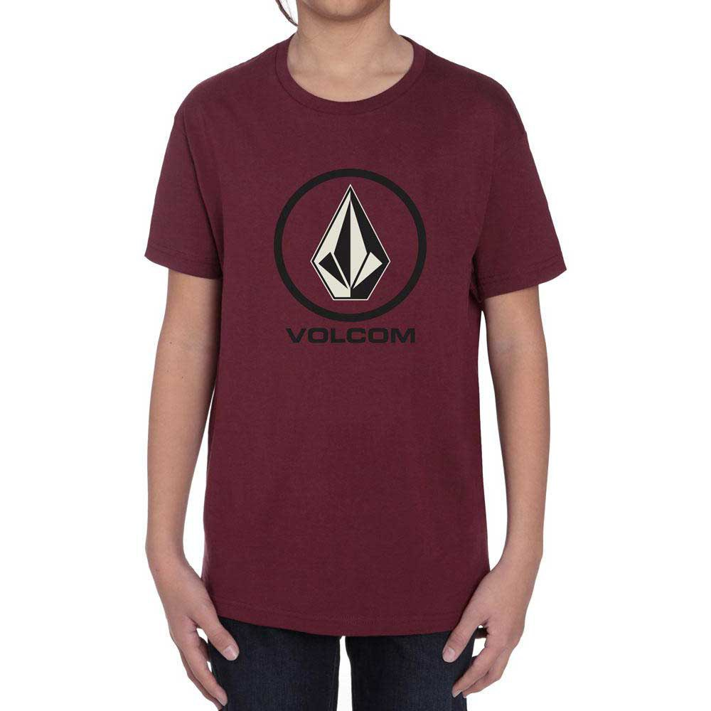 Volcom Circle Stone Bsc Ss Y