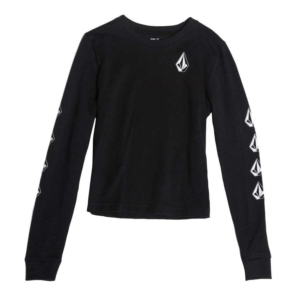 Volcom Deadly Stone Bsc Ls Y