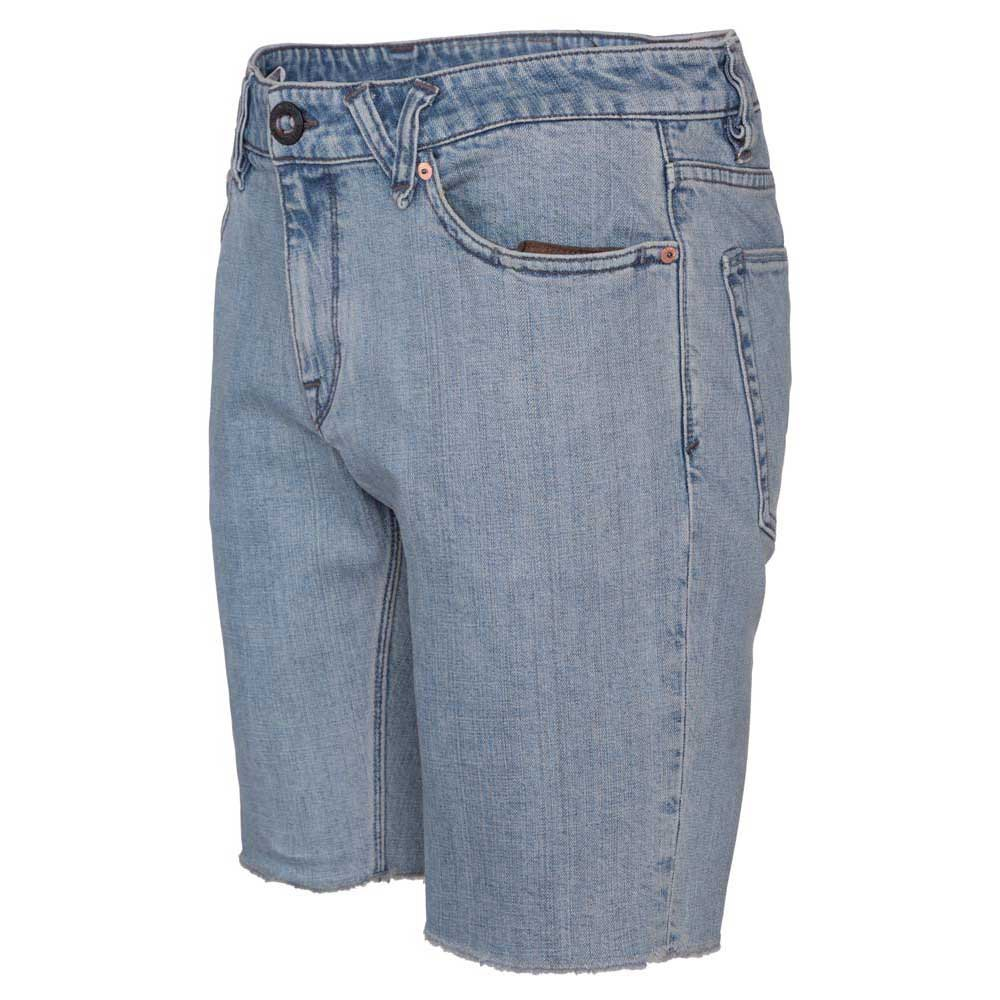 Volcom Vorta Denim Short