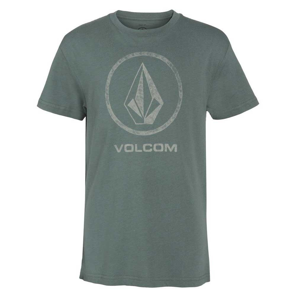 Volcom Fade Stone Bsc SS Y