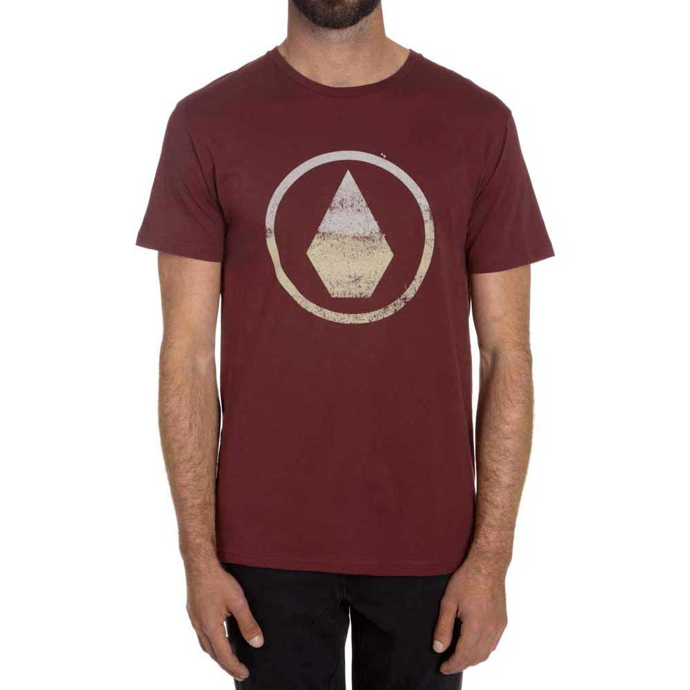 T-shirts Volcom Canvas Stone Bsc Ss