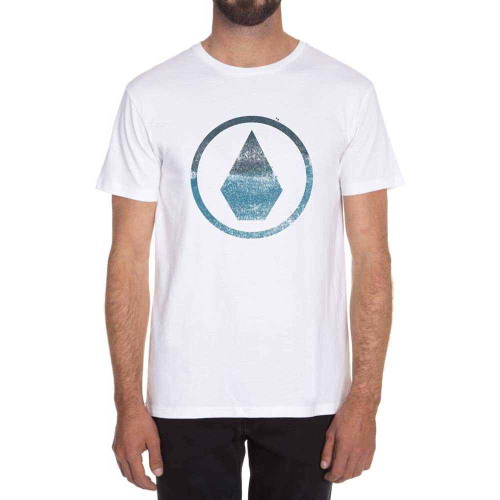 Volcom Canvas Stone Bsc Ss