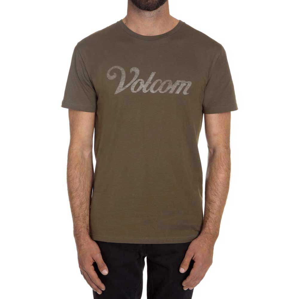 Volcom Cycle Bsc Ss