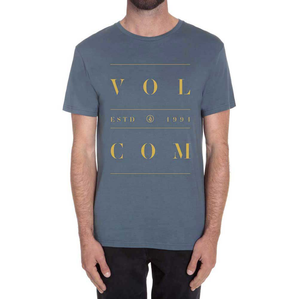 Volcom Space Out Bsc Ss