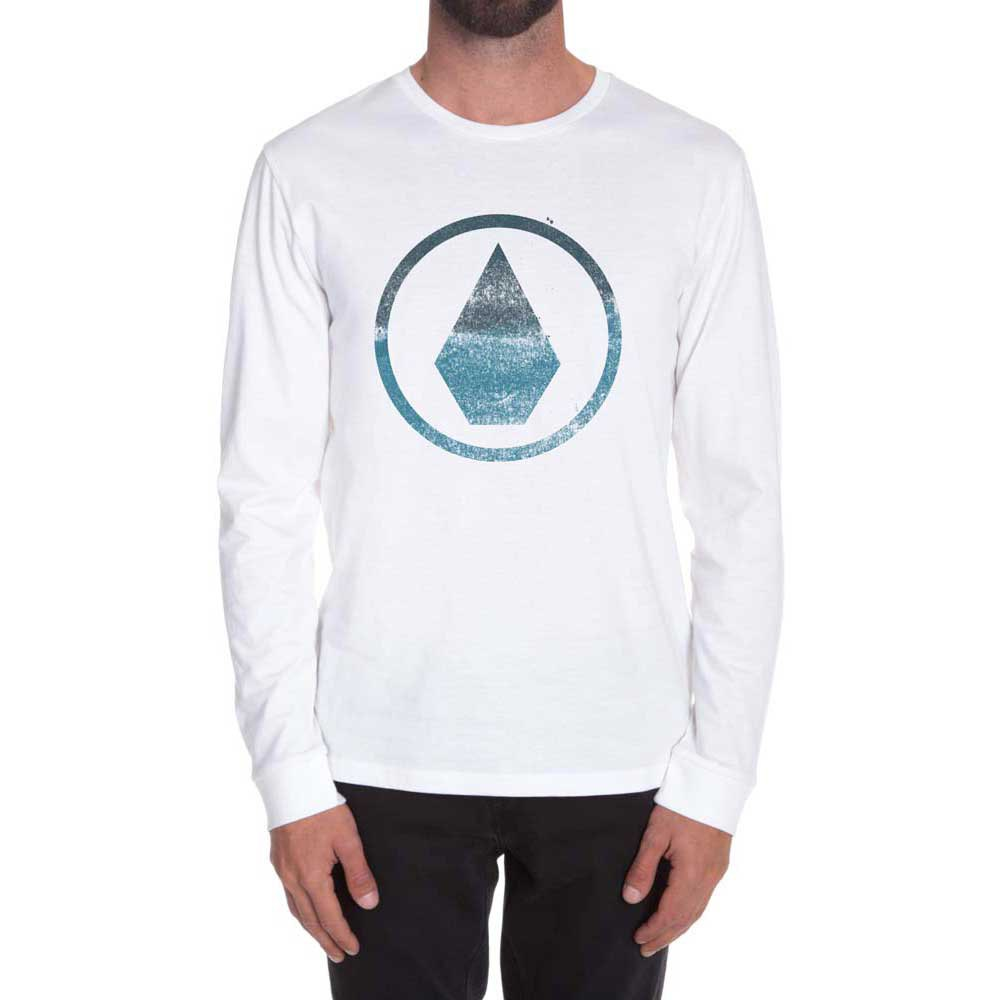 Volcom Canvas Stone Bsc Ls