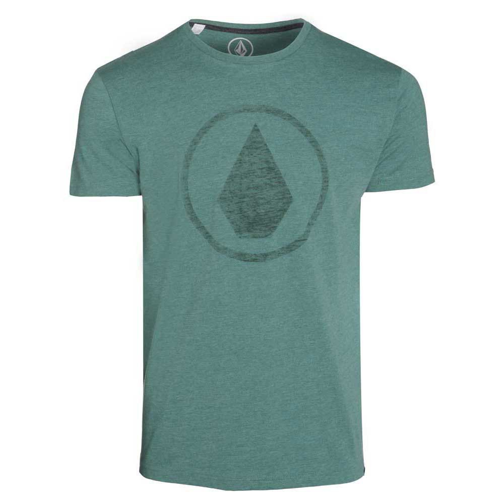 Volcom Solid Stone Hth SS