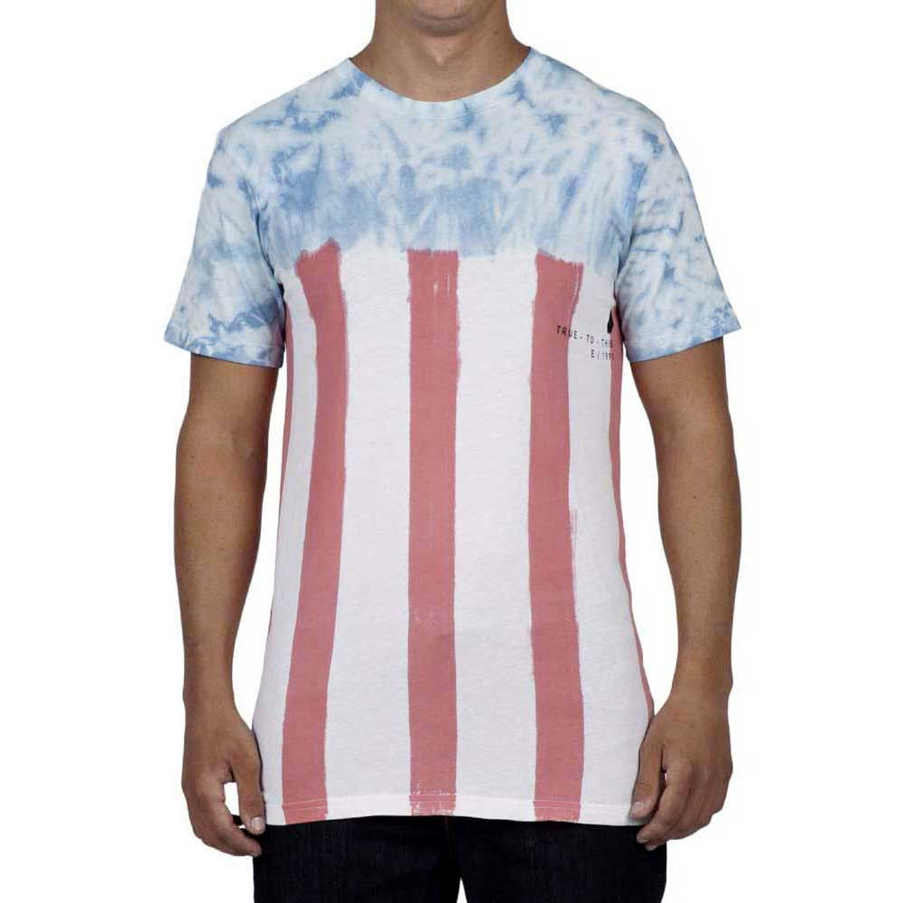 Volcom 4Th Stripe SS Tee
