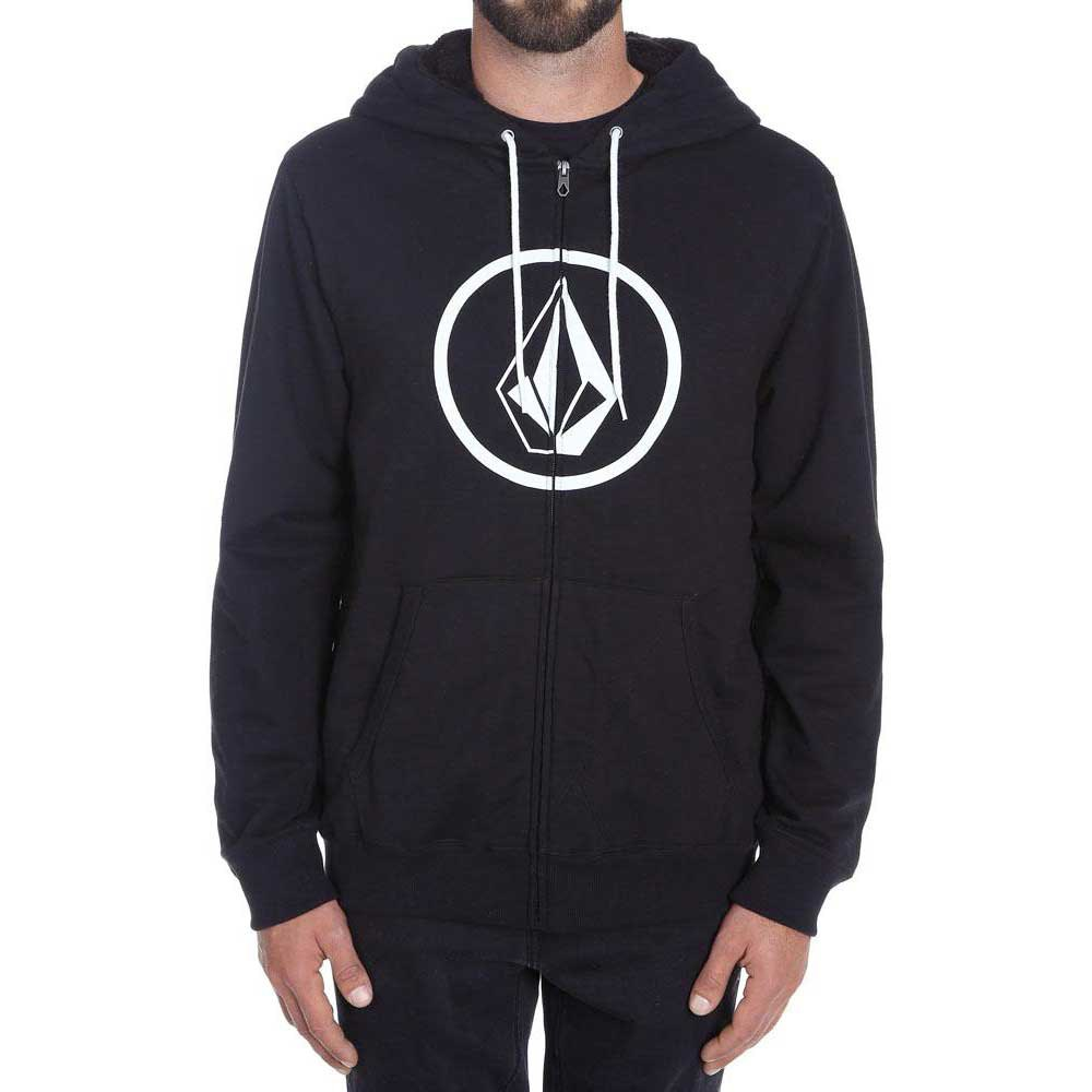 Volcom Stoned Lined Zip