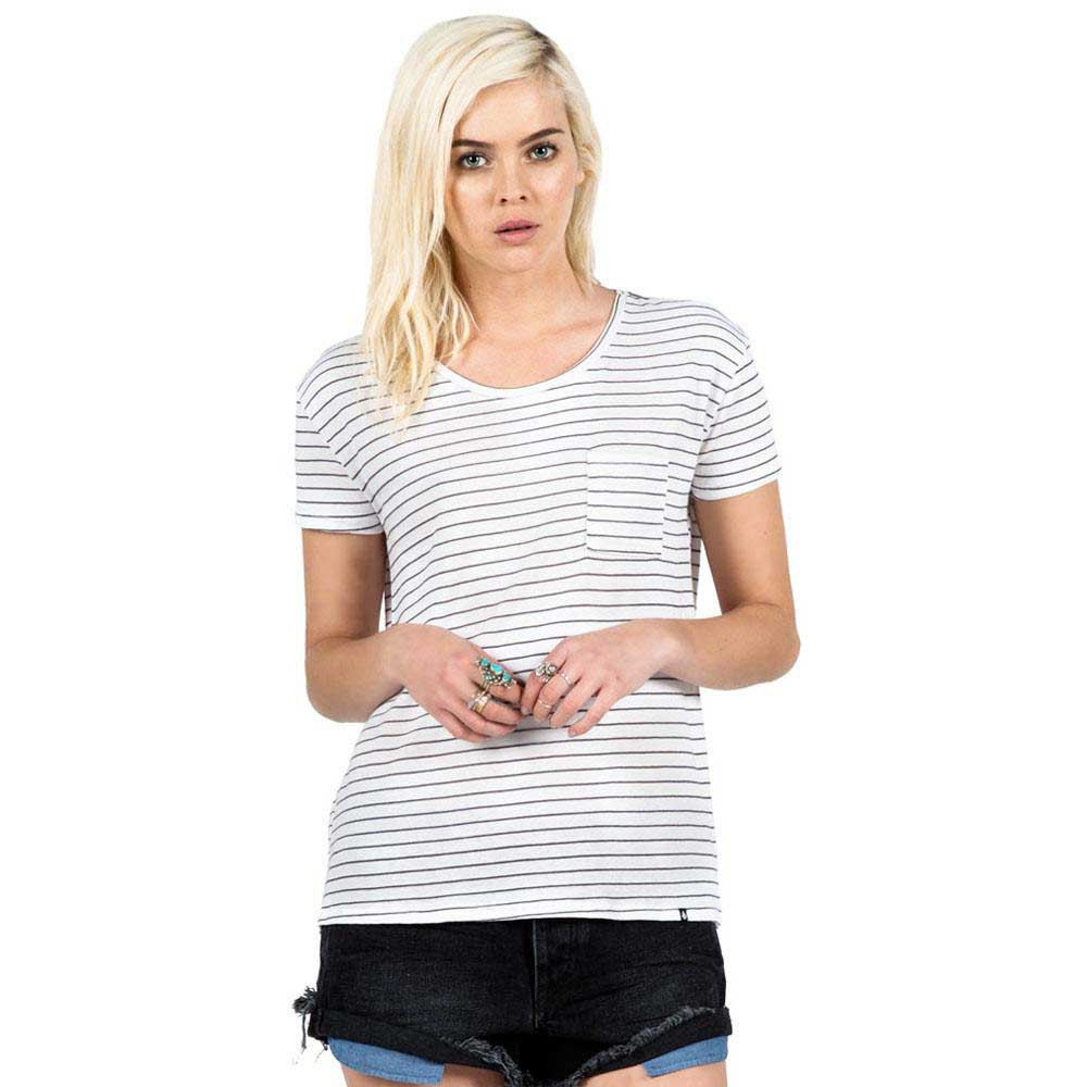 Volcom Lived In Stripe Tee