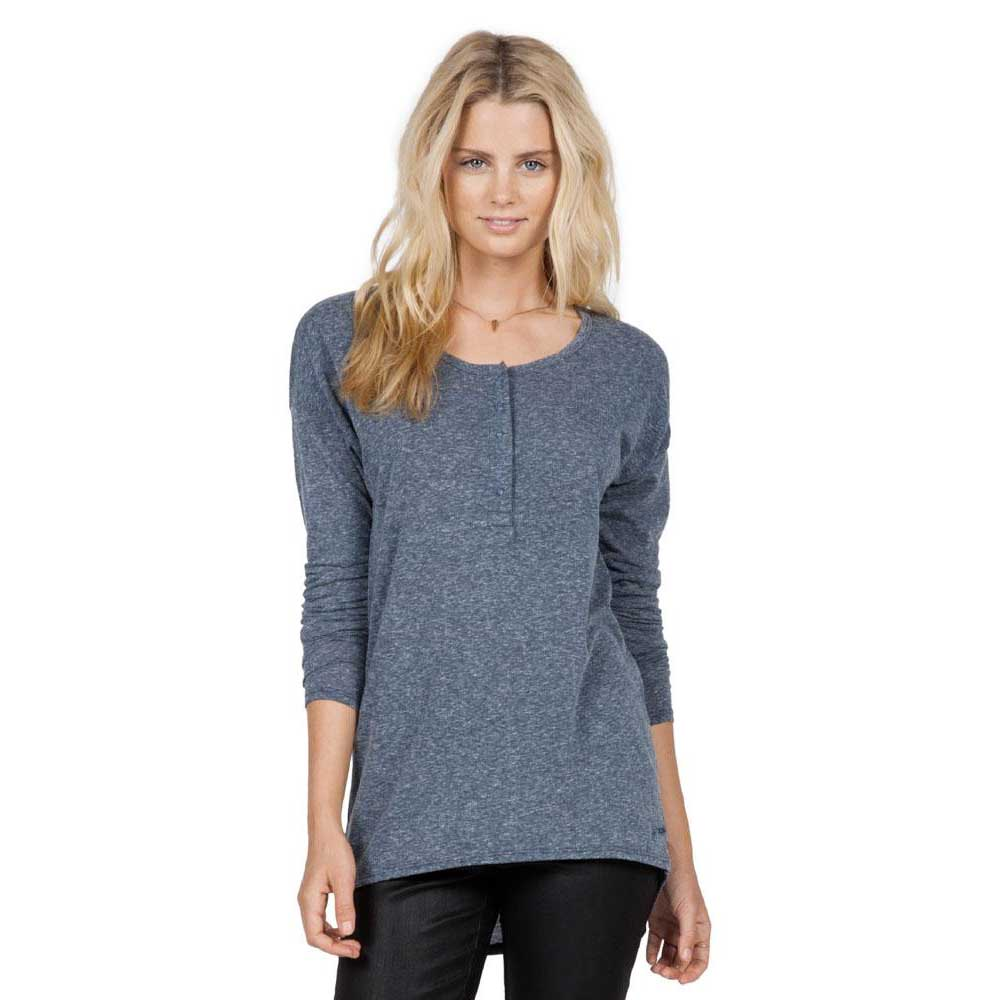 Volcom Lived In Snow Henley