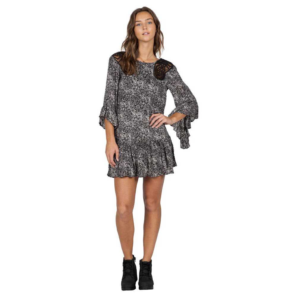 Volcom Whiskey Mtn Dress