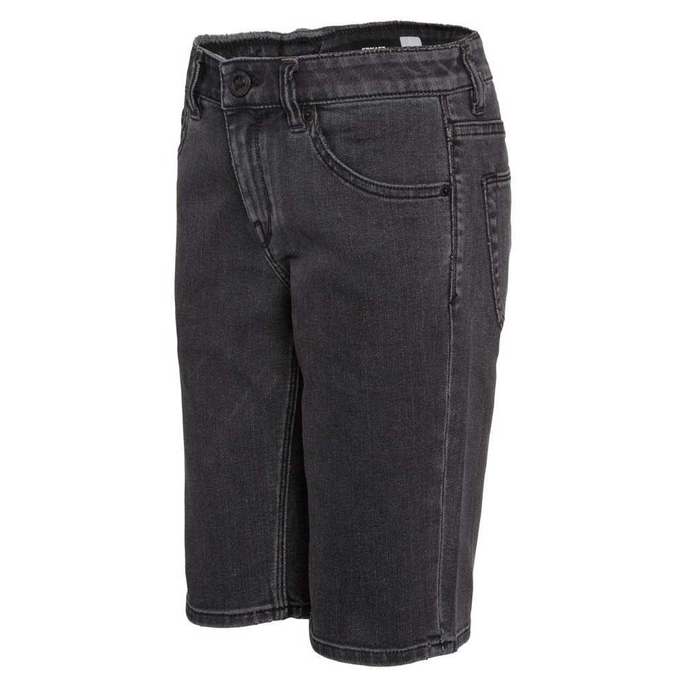 Volcom Kinkade Denim Short Y