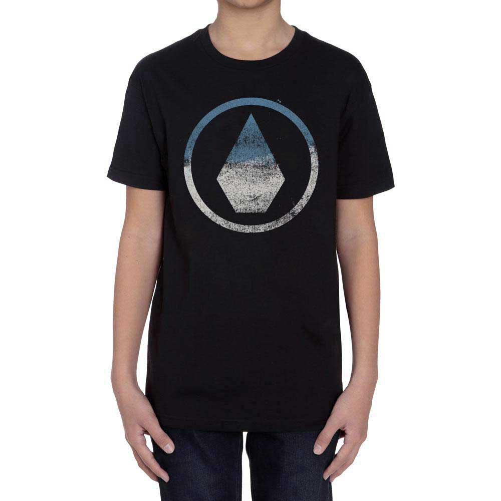 Volcom Canvas Bsc Ss