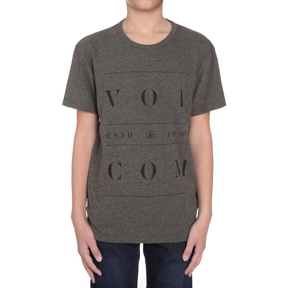 Volcom Spaced Out Bld Ss