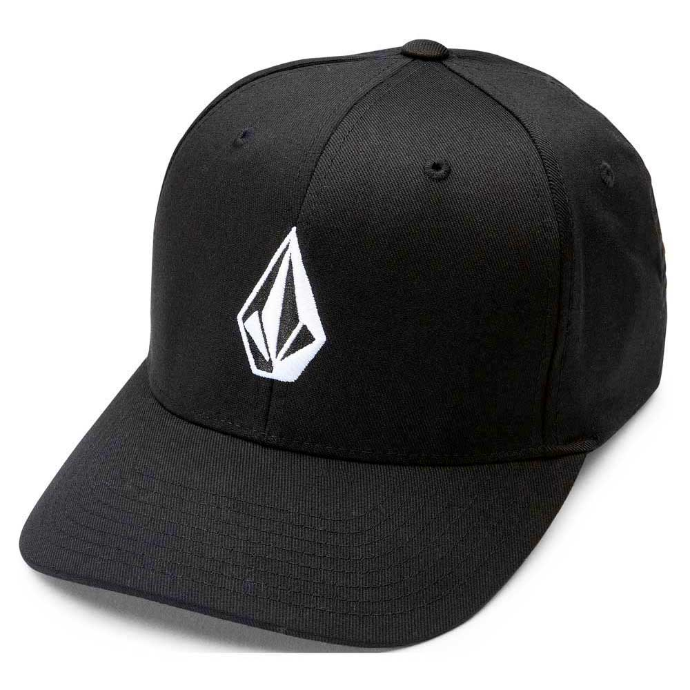 reputable site 53826 31b75 Volcom Full Stone Xfit Black buy and offers on Dressinn