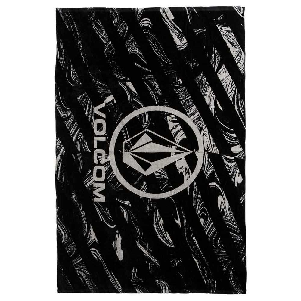 Volcom Twisted Towel