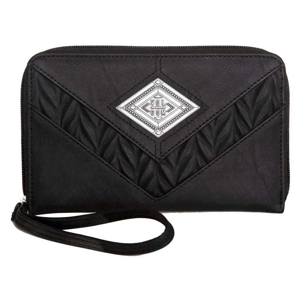 Volcom Heat Wave Zip Wallet