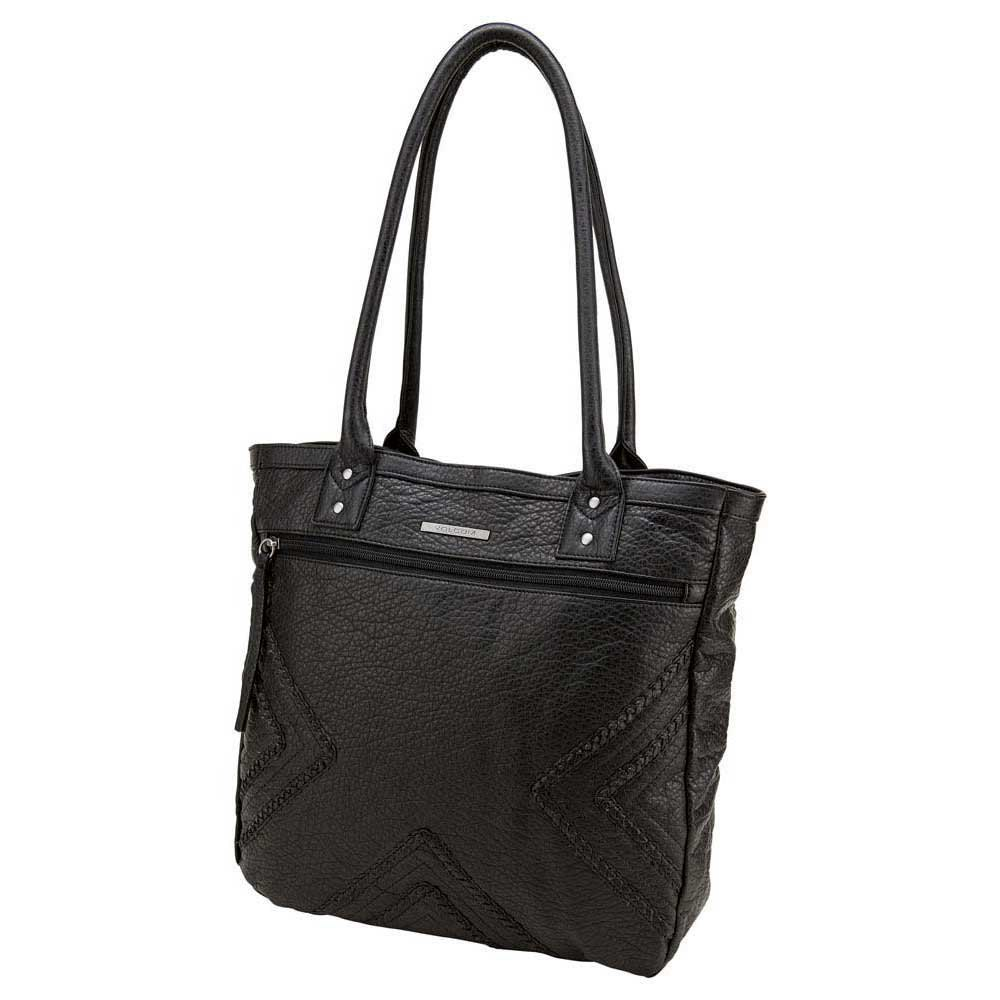 Volcom City Girl Tote