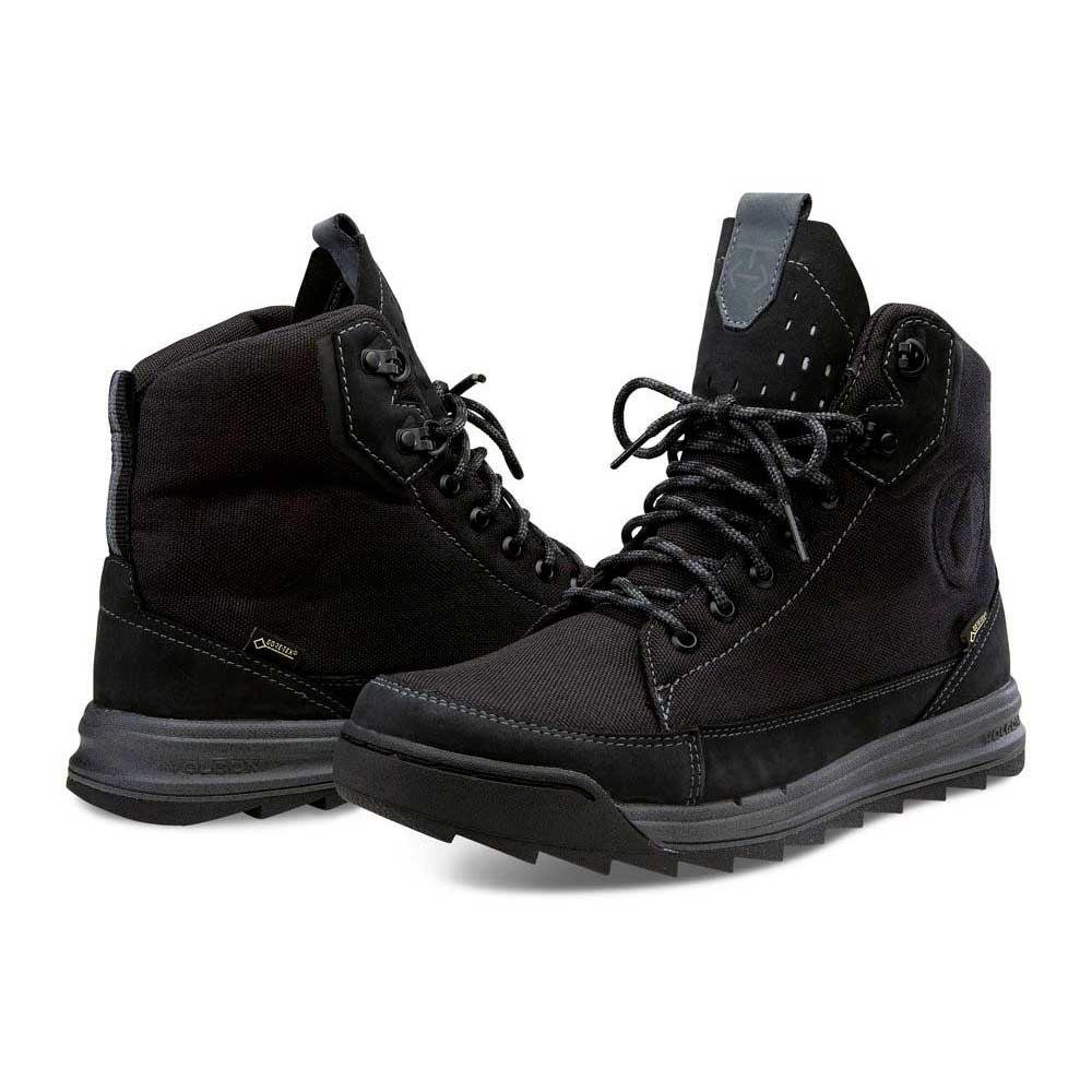 Volcom Roughington Goretex Boot Black