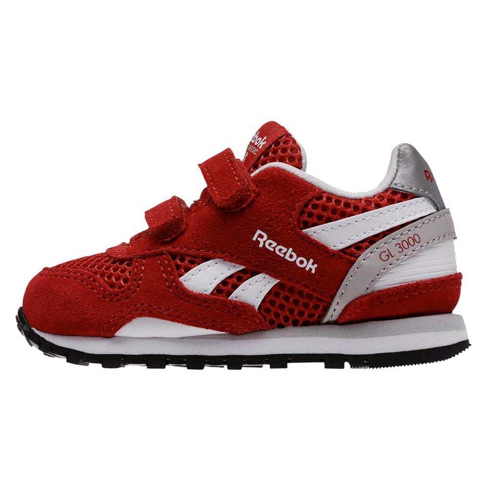 9b55e252e1ac7 Reebok classics Gl 3000 Td comprar e ofertas na Dressinn Sneakers
