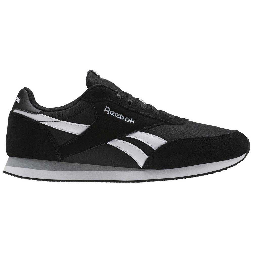 Reebok Royal Classic Jogger 2 Black buy and offers on Dressinn 82e75793031e