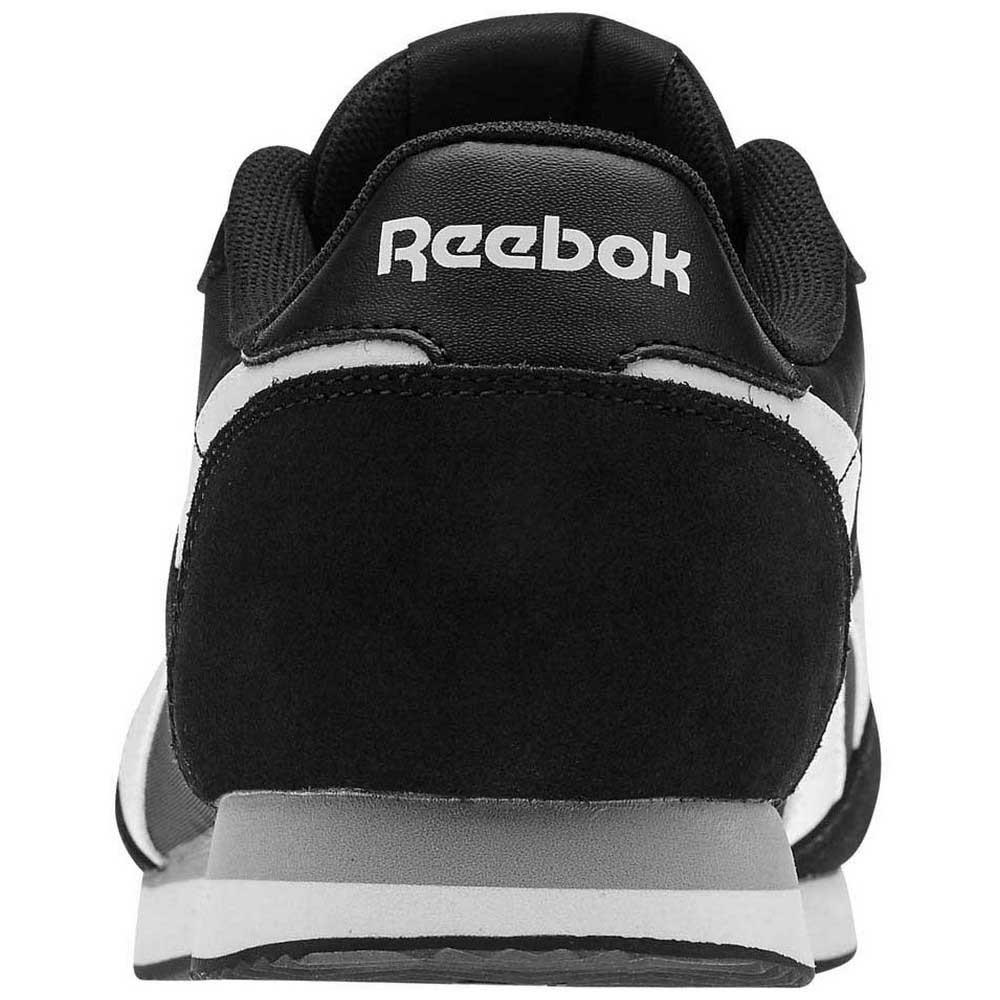 ff7423f80ef9f Reebok Royal Classic Jogger 2 Black buy and offers on Dressinn