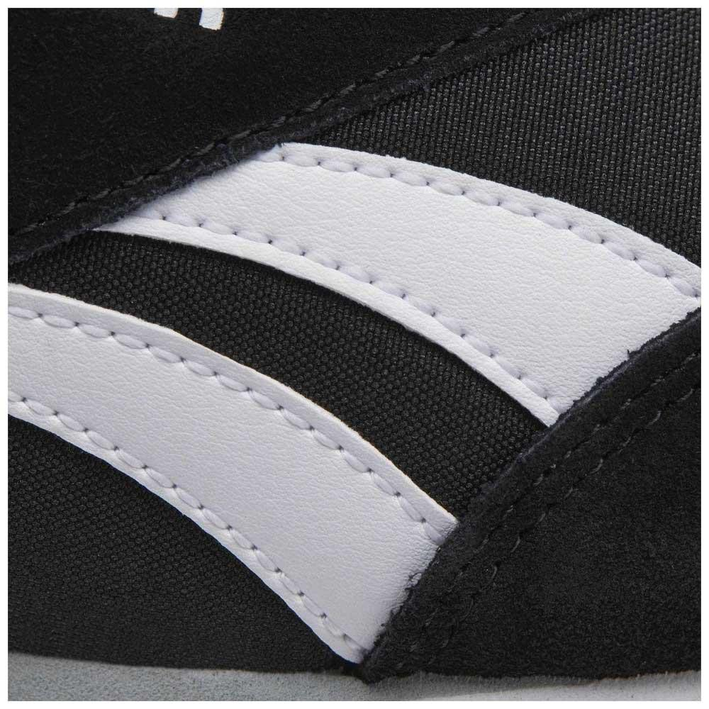 3134f9418434f Reebok Royal Classic Jogger 2 Black buy and offers on Dressinn
