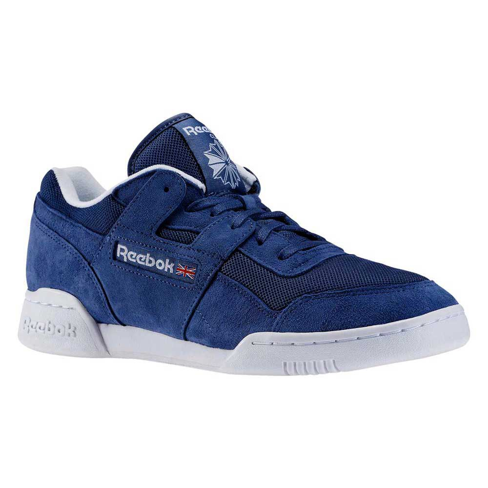 Reebok classics Workout Plus Is