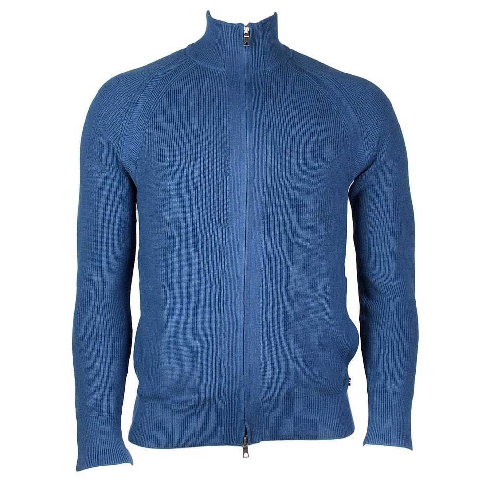 Nautica Full Zip Cardigan Sweater