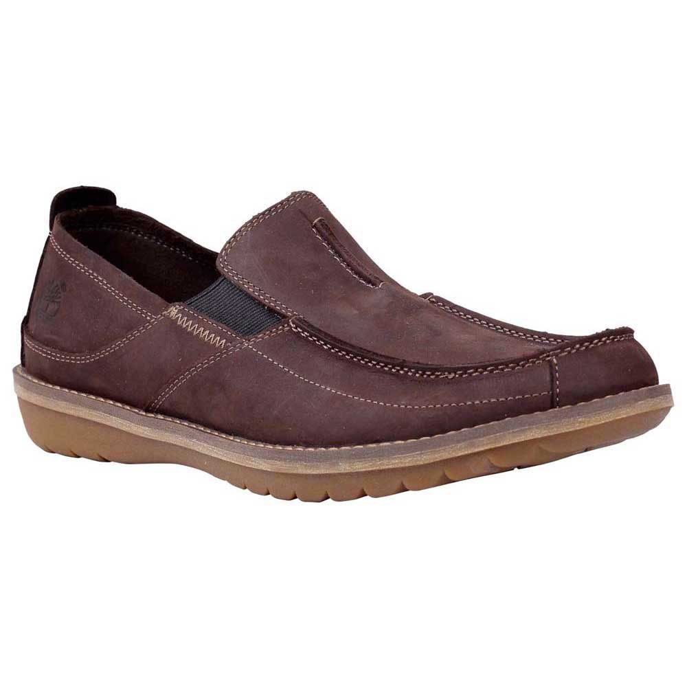 Timberland Front Country Travel Slipon