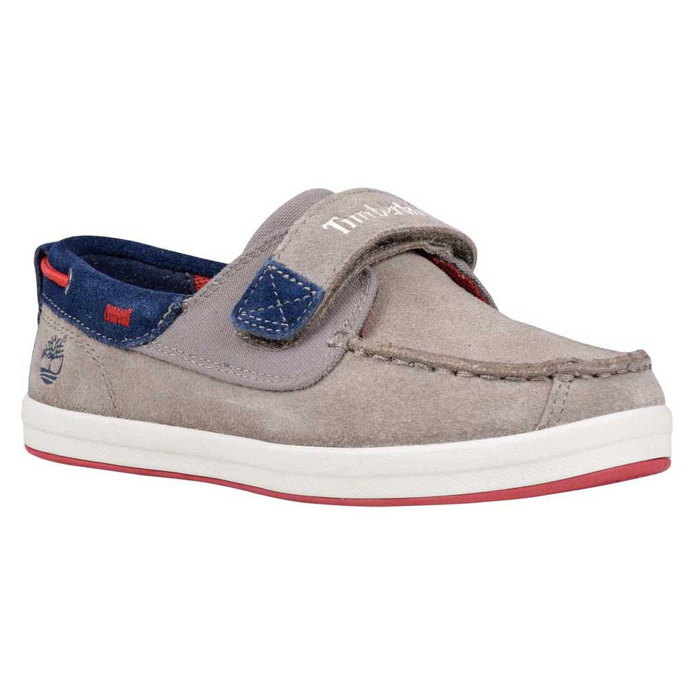 Timberland Casco Bay Hook And Loop Boat Oxford J