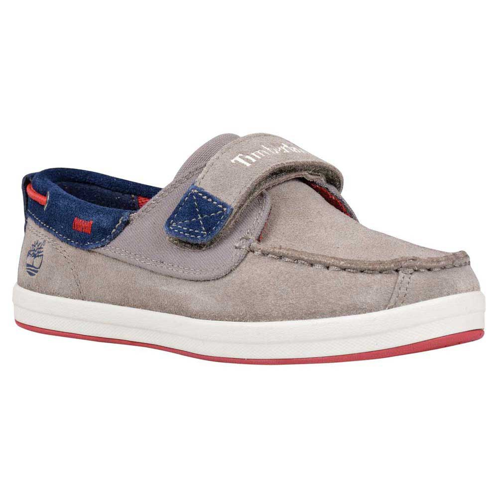 Timberland Casco Bay Hook And Loop Boat Oxford T