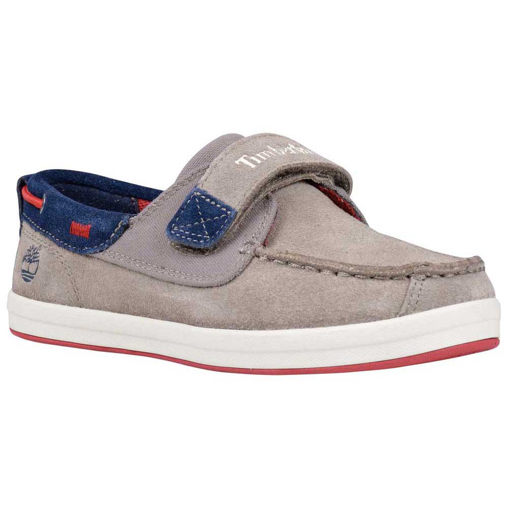 Timberland Casco Bay Hook And Loop Boat Oxford Y